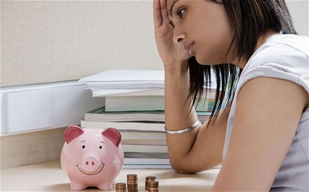 student financal