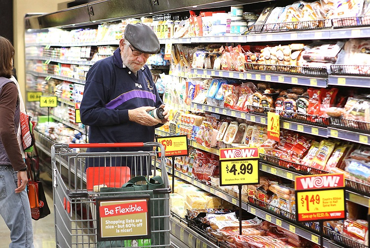 Grocers and Manufacturers Unite to Clear Up Confusion on Expiration Labels